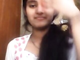 Indian Skype girl